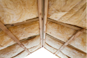 Dallas- Attic Insulation
